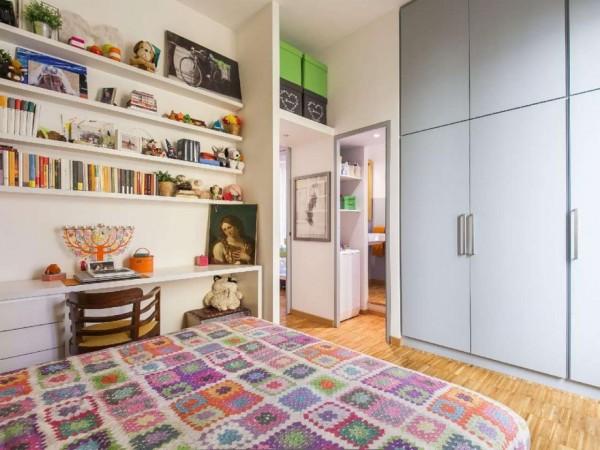Appartamento in vendita a Roma, Parioli, 60 mq - Foto 13