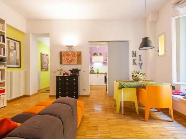 Appartamento in vendita a Roma, Parioli, 60 mq - Foto 17