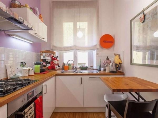 Appartamento in vendita a Roma, Parioli, 60 mq - Foto 20