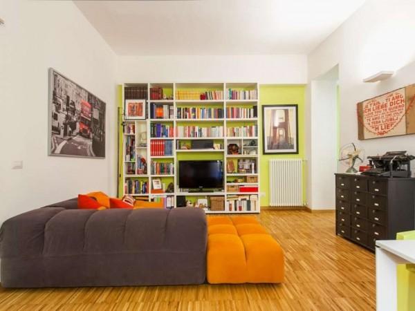 Appartamento in vendita a Roma, Parioli, 60 mq - Foto 19