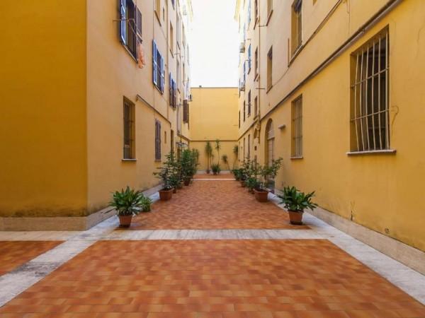 Appartamento in vendita a Roma, Parioli, 60 mq - Foto 2