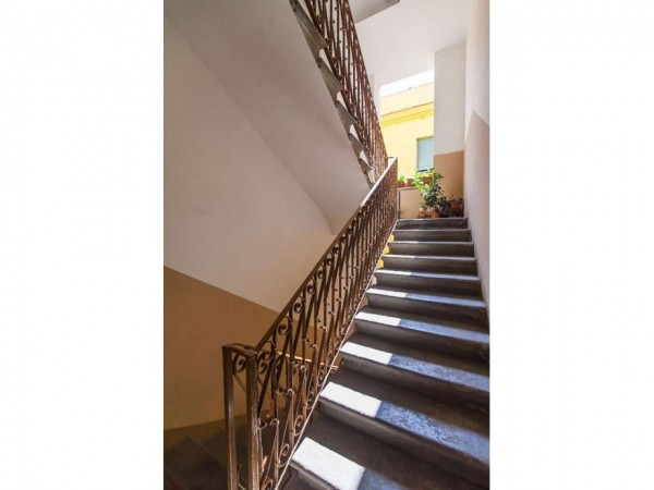 Appartamento in vendita a Roma, Parioli, 60 mq - Foto 4