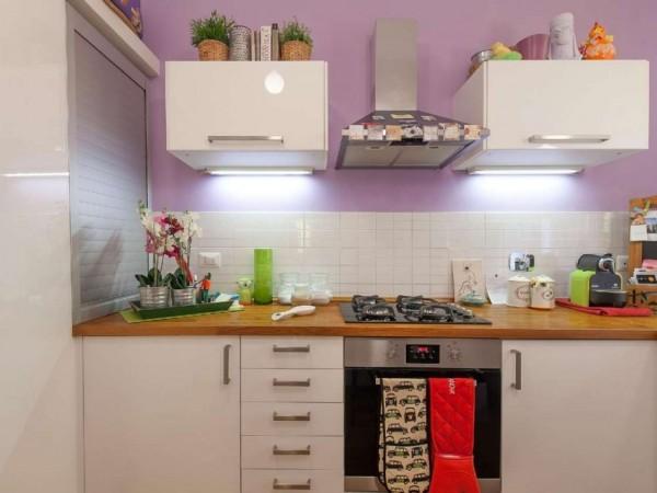 Appartamento in vendita a Roma, Parioli, 60 mq - Foto 14