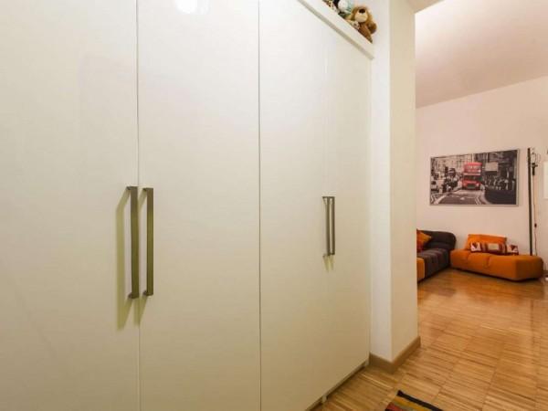 Appartamento in vendita a Roma, Parioli, 60 mq - Foto 6