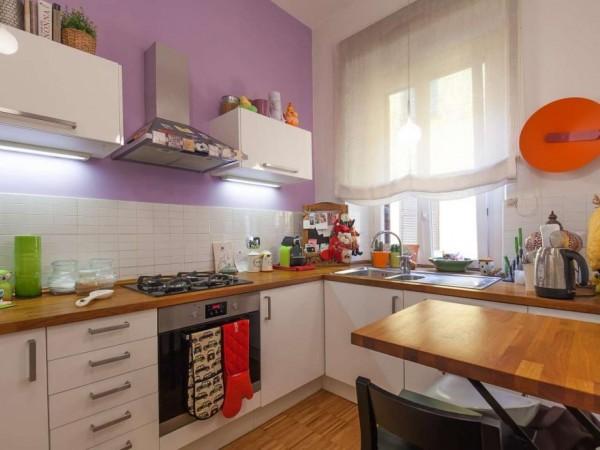 Appartamento in vendita a Roma, Parioli, 60 mq