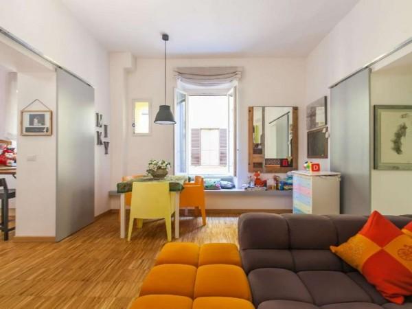 Appartamento in vendita a Roma, Parioli, 60 mq - Foto 15