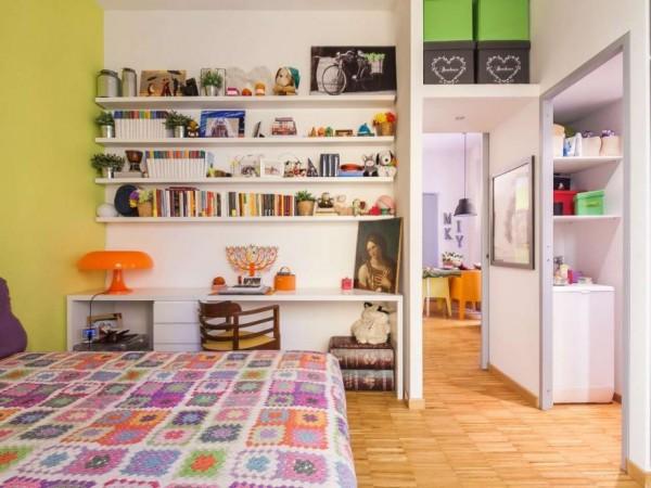 Appartamento in vendita a Roma, Parioli, 60 mq - Foto 12