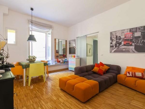 Appartamento in vendita a Roma, Parioli, 60 mq - Foto 16