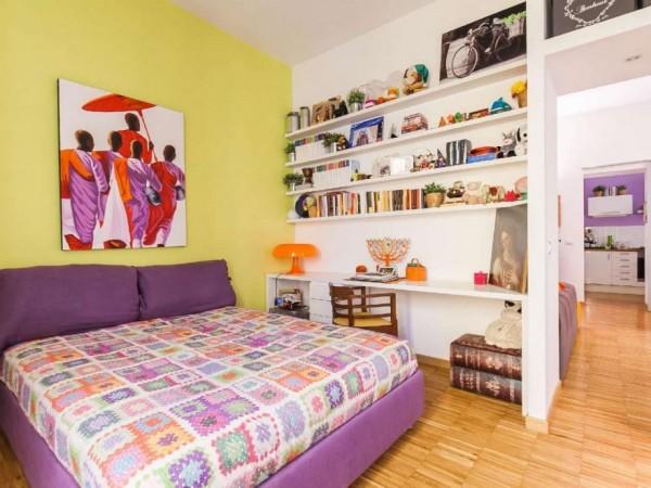 Appartamento in vendita a Roma, Parioli, 60 mq - Foto 11