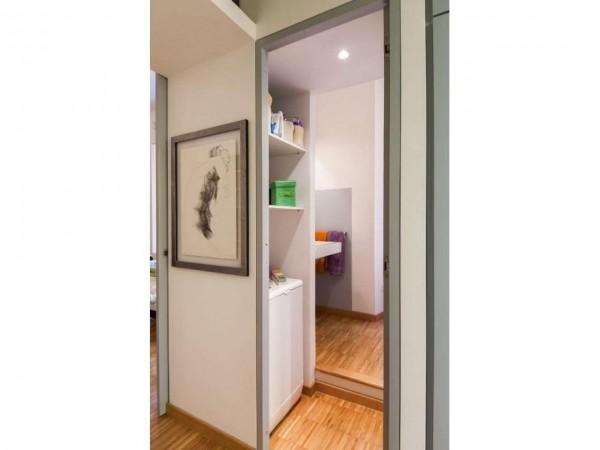 Appartamento in vendita a Roma, Parioli, 60 mq - Foto 5