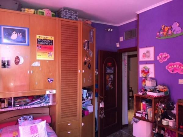 Appartamento in vendita a Roma, Madonna Del Riposo, 120 mq