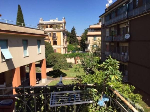 Appartamento in vendita a Roma, Madonna Del Riposo, 120 mq - Foto 6