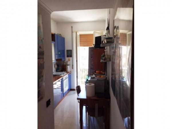 Appartamento in vendita a Roma, Madonna Del Riposo, 120 mq - Foto 9