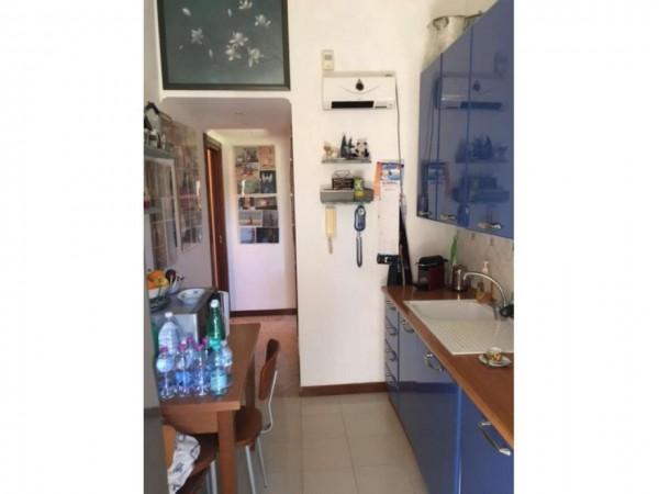 Appartamento in vendita a Roma, Madonna Del Riposo, 120 mq - Foto 7