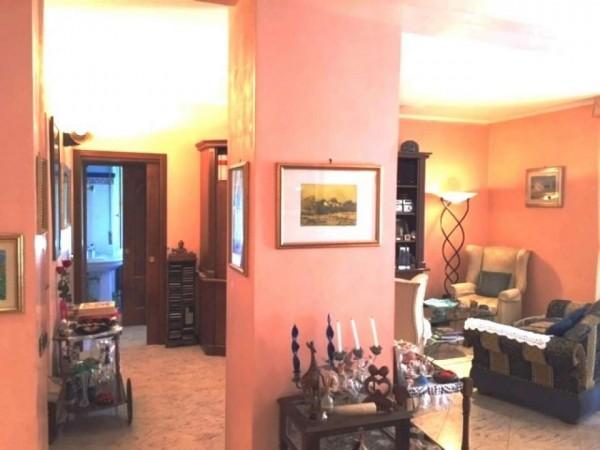 Appartamento in vendita a Roma, Madonna Del Riposo, 120 mq - Foto 13