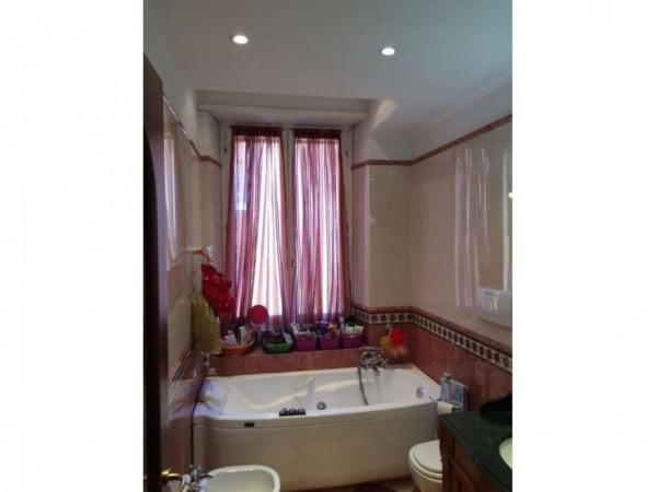 Appartamento in vendita a Roma, Madonna Del Riposo, 120 mq - Foto 5