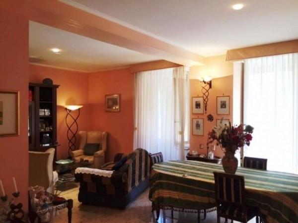 Appartamento in vendita a Roma, Madonna Del Riposo, 120 mq - Foto 11