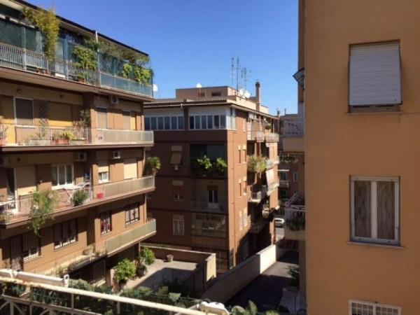 Appartamento in vendita a Roma, Madonna Del Riposo, 120 mq - Foto 8