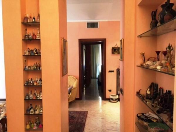 Appartamento in vendita a Roma, Madonna Del Riposo, 120 mq - Foto 10