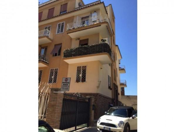 Appartamento in vendita a Roma, Madonna Del Riposo, 120 mq - Foto 4