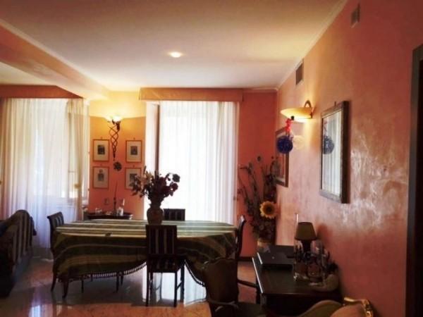 Appartamento in vendita a Roma, Madonna Del Riposo, 120 mq - Foto 12