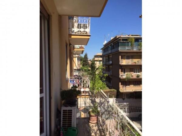Appartamento in vendita a Roma, Madonna Del Riposo, 120 mq - Foto 2