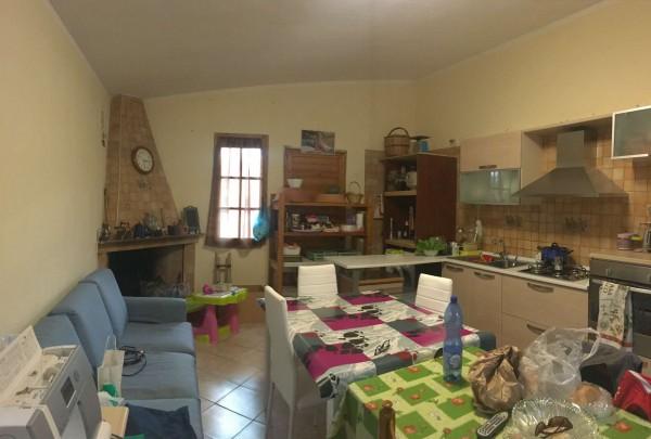 Rustico/Casale in vendita a Donori, Loc. Sa Corte Manna, Con giardino, 758 mq - Foto 10