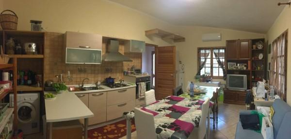 Rustico/Casale in vendita a Donori, Loc. Sa Corte Manna, Con giardino, 758 mq - Foto 6