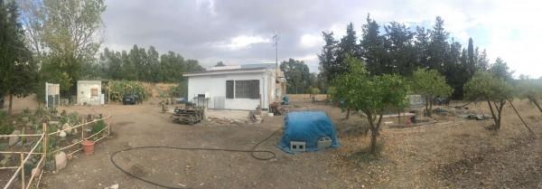 Rustico/Casale in vendita a Donori, Loc. Sa Corte Manna, Con giardino, 758 mq - Foto 11