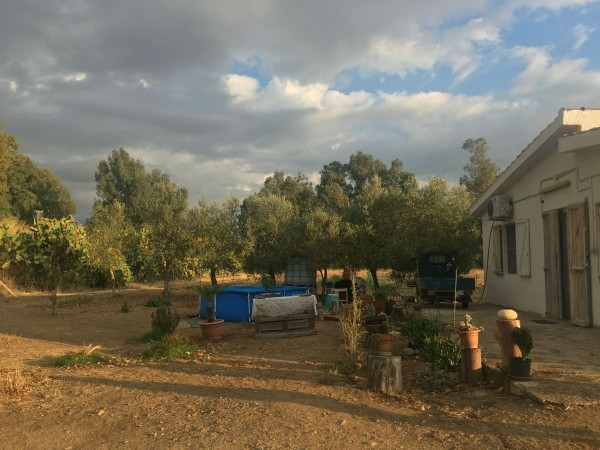 Rustico/Casale in vendita a Donori, Loc. Sa Corte Manna, Con giardino, 758 mq - Foto 38