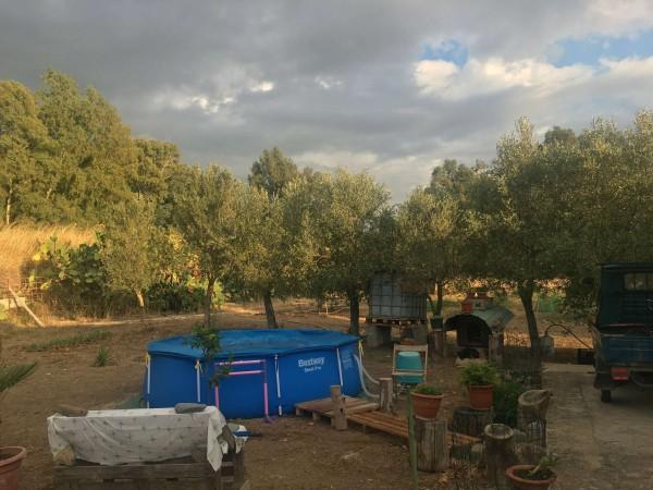 Rustico/Casale in vendita a Donori, Loc. Sa Corte Manna, Con giardino, 758 mq - Foto 34