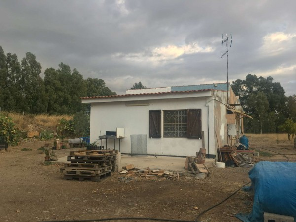 Rustico/Casale in vendita a Donori, Loc. Sa Corte Manna, Con giardino, 758 mq - Foto 13