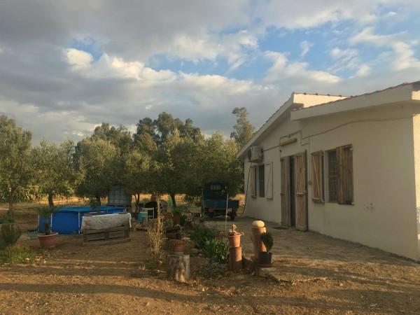 Rustico/Casale in vendita a Donori, Loc. Sa Corte Manna, Con giardino, 758 mq - Foto 37