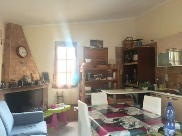 Rustico/Casale in vendita a Donori, Loc. Sa Corte Manna, Con giardino, 758 mq - Foto 1
