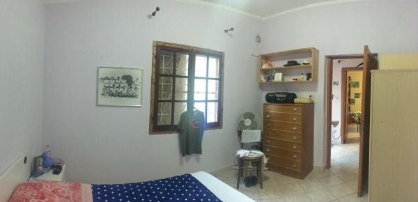 Rustico/Casale in vendita a Donori, Loc. Sa Corte Manna, Con giardino, 758 mq - Foto 4
