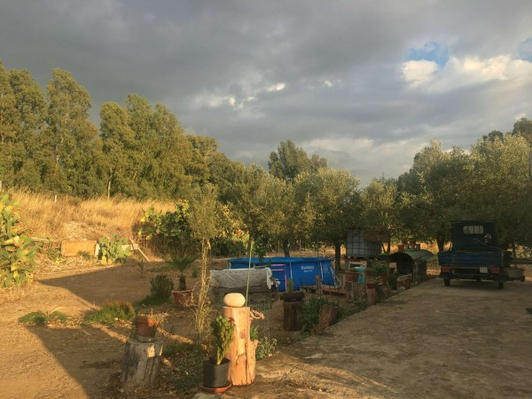 Rustico/Casale in vendita a Donori, Loc. Sa Corte Manna, Con giardino, 758 mq - Foto 36