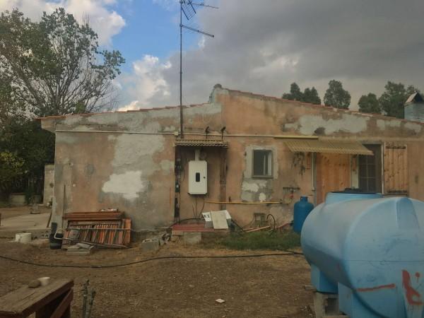 Rustico/Casale in vendita a Donori, Loc. Sa Corte Manna, Con giardino, 758 mq - Foto 16
