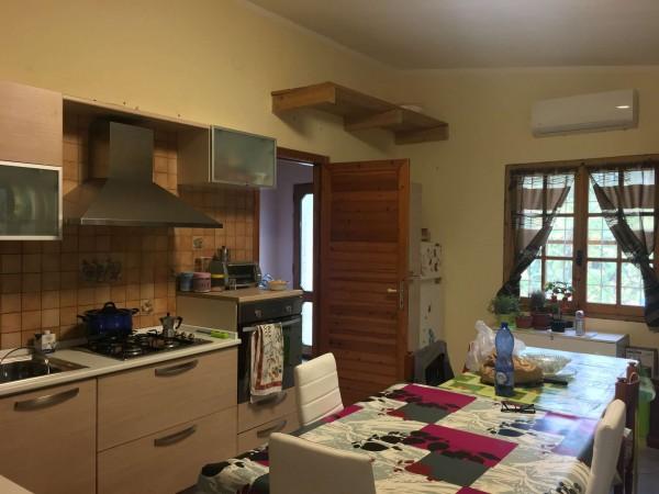 Rustico/Casale in vendita a Donori, Loc. Sa Corte Manna, Con giardino, 758 mq - Foto 7