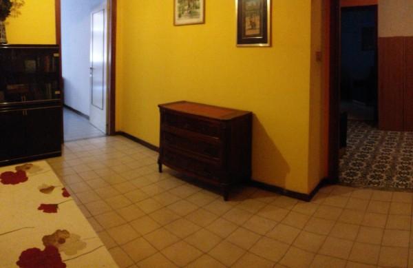 Appartamento in vendita a Roma, Monteverde, 120 mq - Foto 7