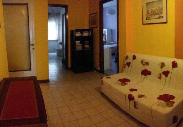Appartamento in vendita a Roma, Monteverde, 120 mq - Foto 2