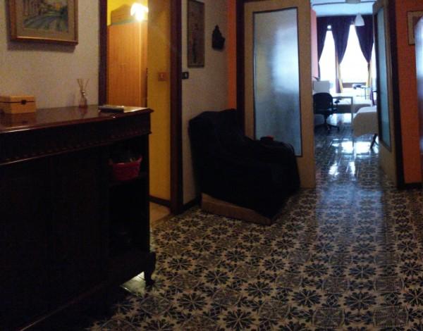 Appartamento in vendita a Roma, Monteverde, 120 mq - Foto 6