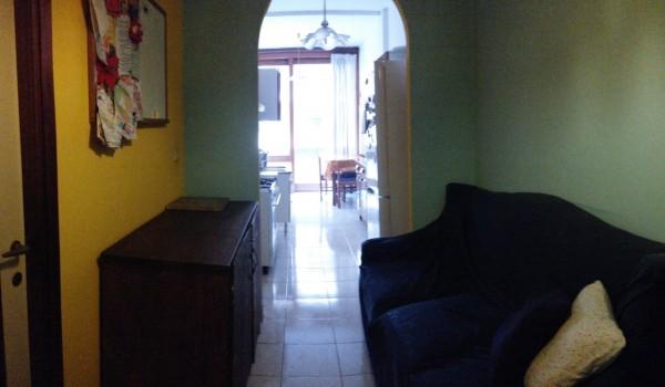 Appartamento in vendita a Roma, Monteverde, 120 mq