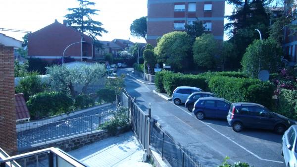 Villetta a schiera in vendita a Roma, Eur Vgna Murata, 90 mq - Foto 16