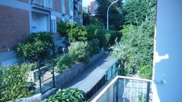 Villetta a schiera in vendita a Roma, Eur Vgna Murata, 90 mq - Foto 15