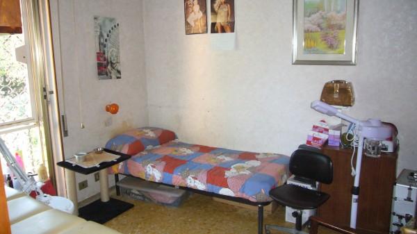 Villetta a schiera in vendita a Roma, Eur Vgna Murata, 90 mq - Foto 10