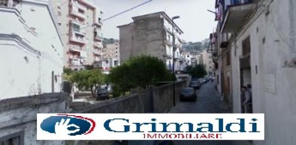 Appartamento in vendita a Napoli, Fuorigrotta, 30 mq