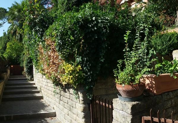 Villa in vendita a Roma, Eur Villaggio Azzurro, 140 mq - Foto 13