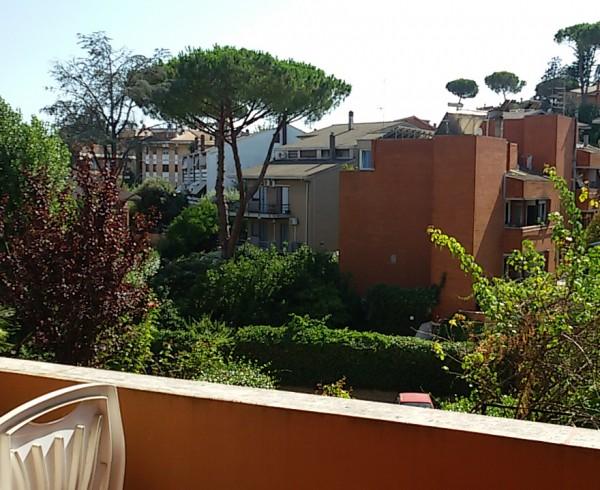 Villa in vendita a Roma, Eur Villaggio Azzurro, 140 mq - Foto 10