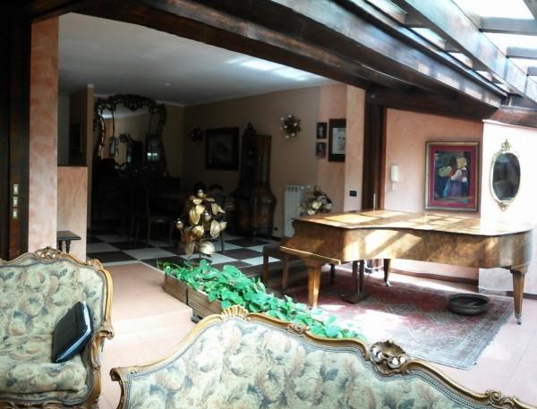 Villa in vendita a Roma, Eur Villaggio Azzurro, 140 mq - Foto 8