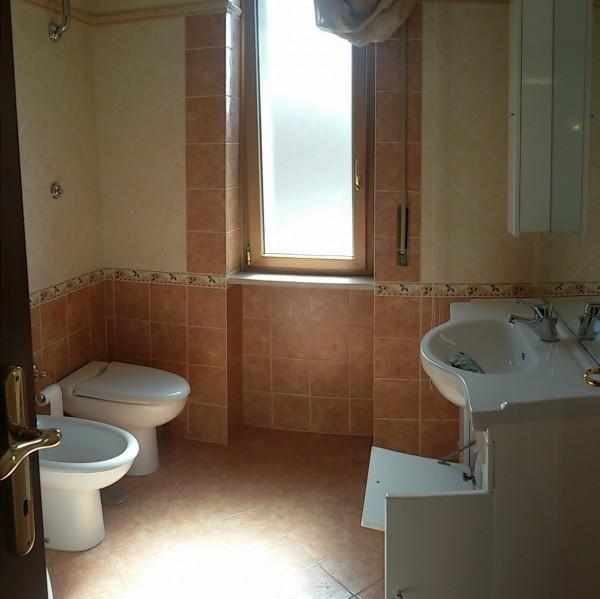 Villa in vendita a Roma, Anagnina, 400 mq - Foto 4